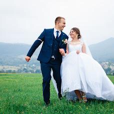 Wedding photographer Nazariy Perepelica (chiroki98). Photo of 17.08.2017
