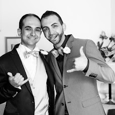 Wedding photographer Gianfranco Ricupero (GianfrancoRicup). Photo of 13.07.2016