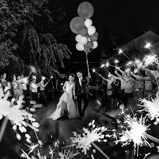 Wedding photographer Marina Grudinina (MarNik). Photo of 14.12.2017
