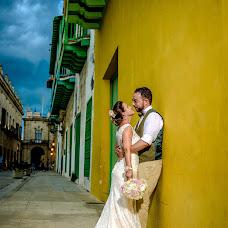 Wedding photographer Izuky Perez (izukyphotograph). Photo of 05.09.2018