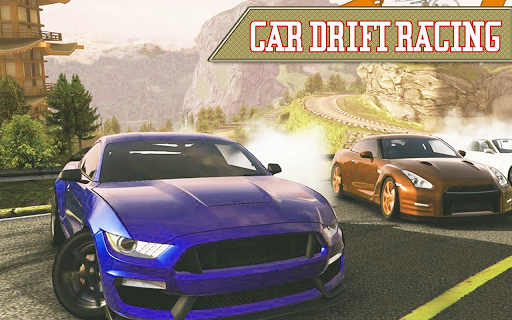Real Car: Drift Racing Rivals game 2018 1.0.8 screenshots 2