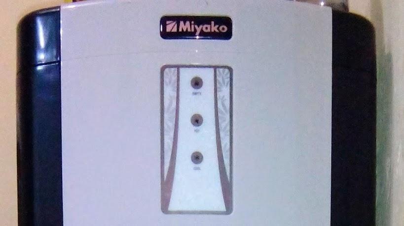 Dispenser Galon BawahMiyako WDP-300