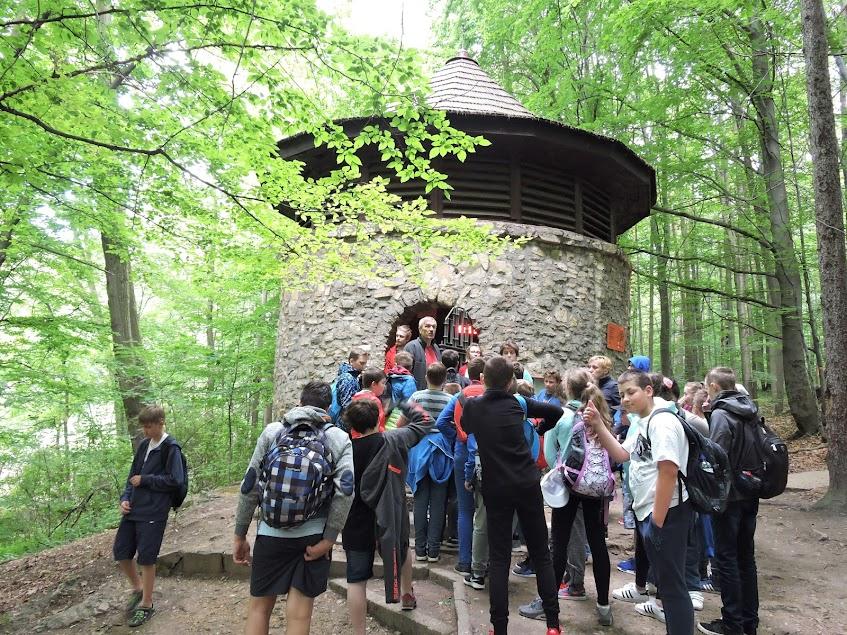 Wycieczka do Tarnowskich Gór