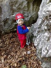 Photo: :) nádej slovenského horolezectva