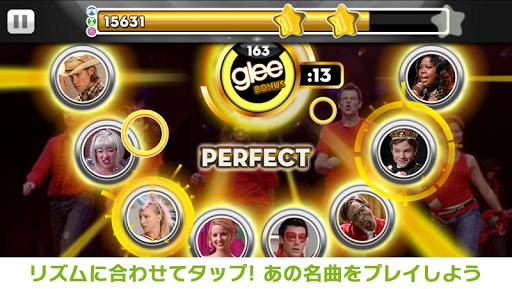 無料音乐AppのGlee Forever!|記事Game