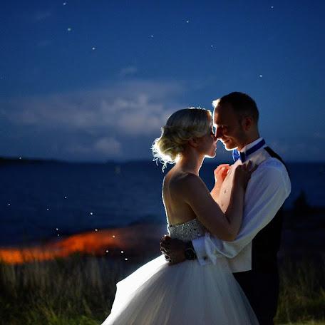 Wedding photographer Janne Miettinen (JanneM). Photo of 22.01.2017
