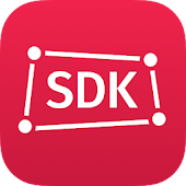 Document Scanner SDK App