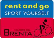 Noleggio del Brenta Bike
