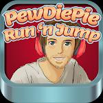 PewDiePie Run 'n Jump Icon