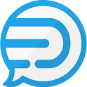 Dash SMS/Messenger icon