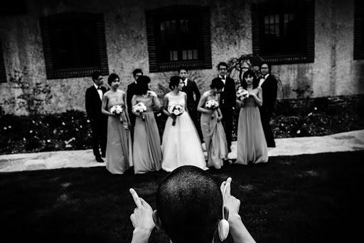 Wedding photographer Cafa Liu (cafaphoto). Photo of 19.05.2016
