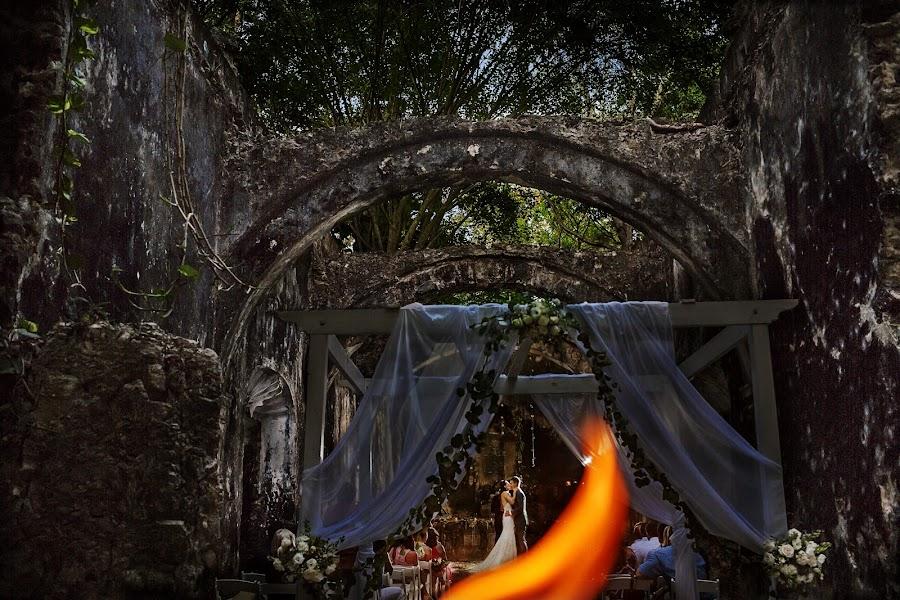 Wedding photographer Mauricio Arias (arias). Photo of 29.08.2016