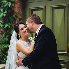 Wedding photographer Denis Lyashko (denisdesya). Photo of 10.02.2017