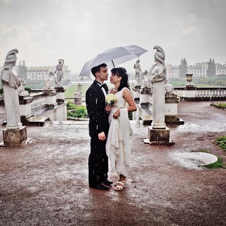 Wedding photographer Anya Yarovskaya (jannet). Photo of 02.06.2016