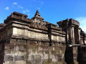 Photo: Candi Sambisari.  Yogyakarta, Indonesia.  Enero 2014.