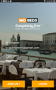 Free hotel management system- screenshot thumbnail