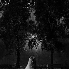 Wedding photographer Salvatore Messina (sasa1988). Photo of 19.09.2016