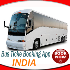 Bus Ticket Booking (INDIA)