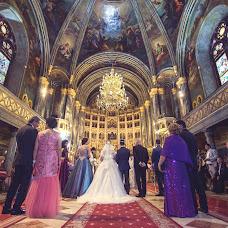 Wedding photographer Marius Dobrescu (mariusdobrescu). Photo of 20.11.2016