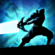 Game Shadow Fight Heroes - Dark Souls Stickman Legend APK for Windows Phone