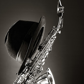 jazzy Hat by Yudi Leonardo - Artistic Objects Other Objects