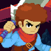 JackQuest: The Tale of the Sword 1.1.10 APK