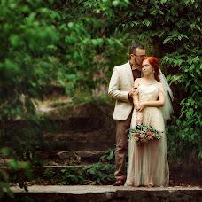 Huwelijksfotograaf Lyubov Pyatovskaya (Lubania89). Foto van 24.07.2016