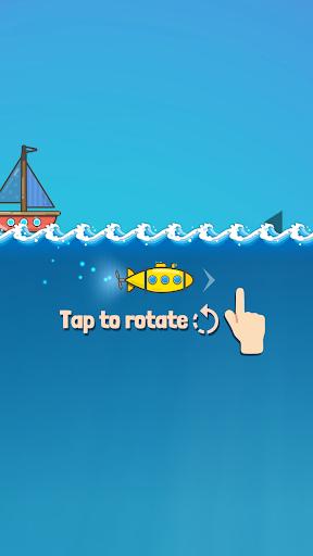 Submarine Jump!  screenshots 5
