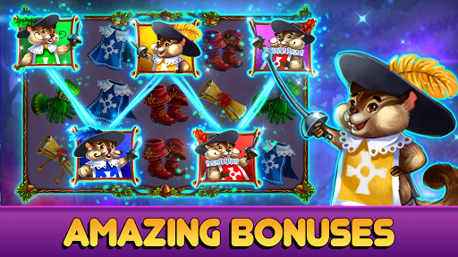 Slots UP!uff0dfree casino games & slot machine offline screenshots 7
