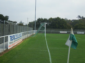 Photo: 06/10/07 v Tooting & Mitcham United (FATPRd) - contributed by Dean McClean