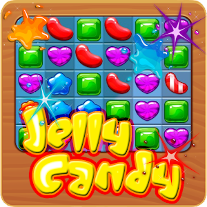 Jelly Candy: Pocket Edition for PC and MAC