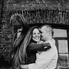 Wedding photographer Anna Golubcova (AnnaGolubtsova). Photo of 09.08.2018