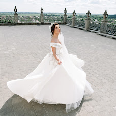 Wedding photographer Andrey Voloshin (AVoloshyn). Photo of 08.06.2018