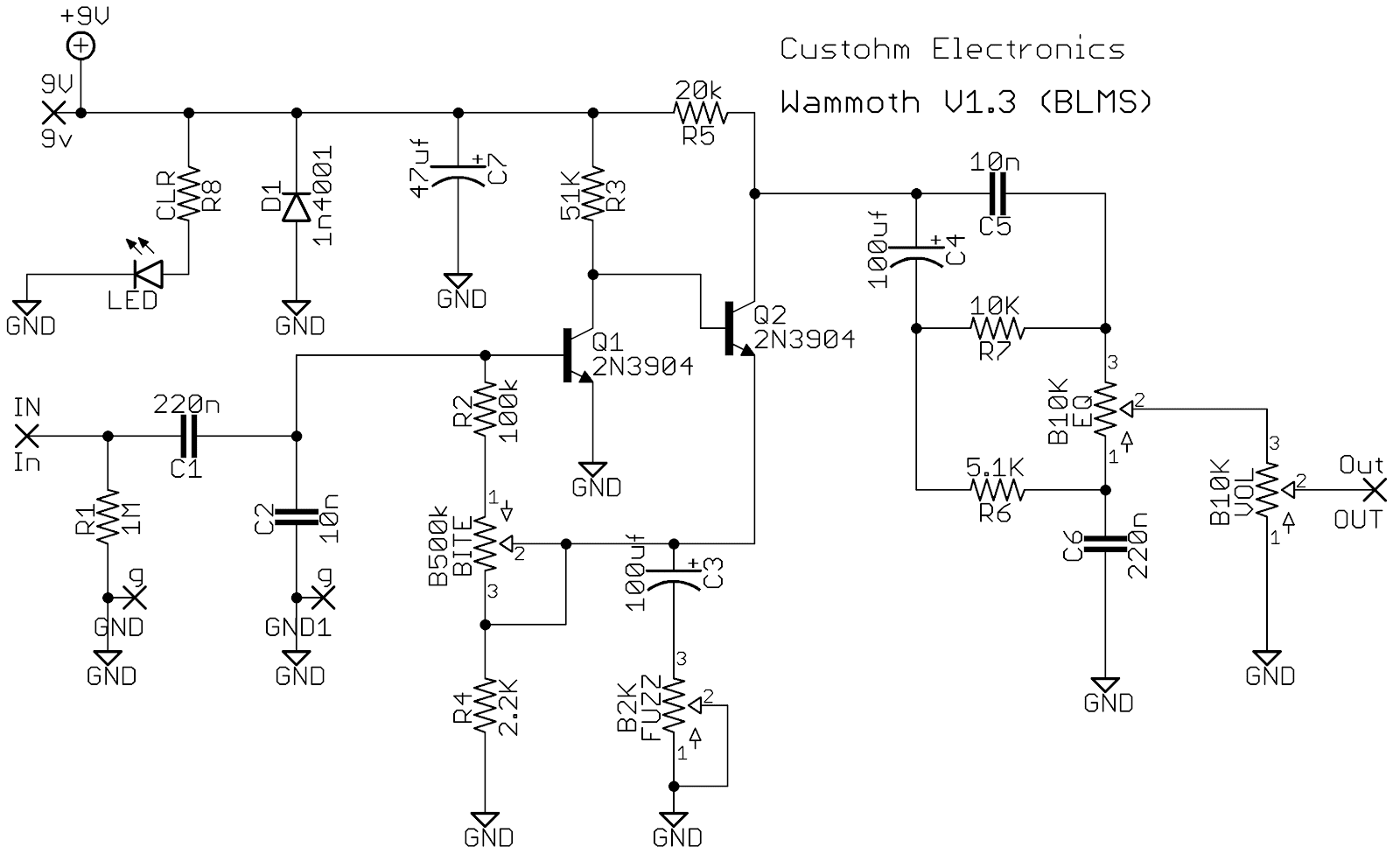 Mammoth Wiring Diagram   Wiring Diagram on