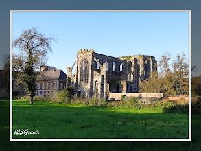 Photo: Abbaye d'Aulne
