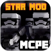 Mod Star Wars for Minecraft PE