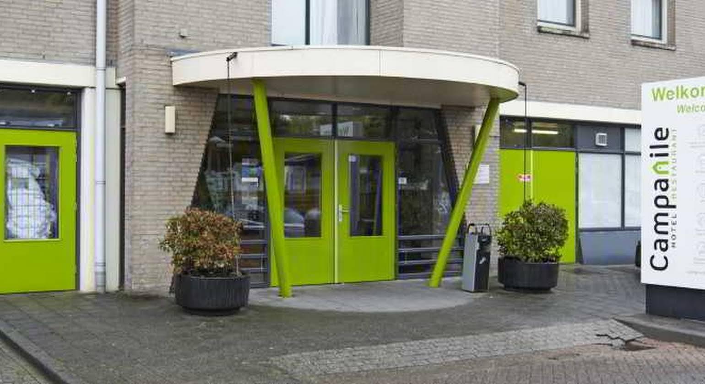 Campanile Hotel & Restaurant Zwolle