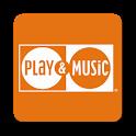 Gymboree Play & Music icon