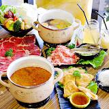 蘇吉泰式風味鍋