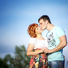 Wedding photographer Elena Sterkhova (SterhovaElena). Photo of 15.05.2015