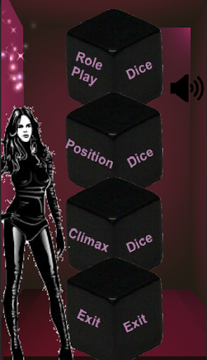 Sex Dice 3D : Desire To Love
