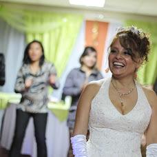 Wedding photographer Fernän Muñoz (fernan). Photo of 27.04.2015