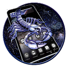 3D Star chart Twelve constellations Theme icon