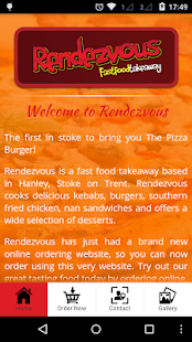 Rendezvous- screenshot thumbnail