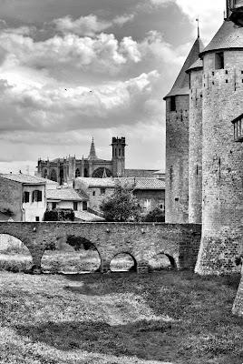 Carcassonne  di Hannibal Height