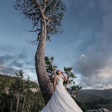 Wedding photographer Konstantin Trifonov (koskos555). Photo of 10.10.2018