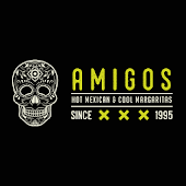 Amigos Mexican Grill Loyalty