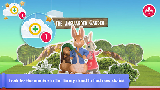 BBC CBeebies Storytime- screenshot thumbnail