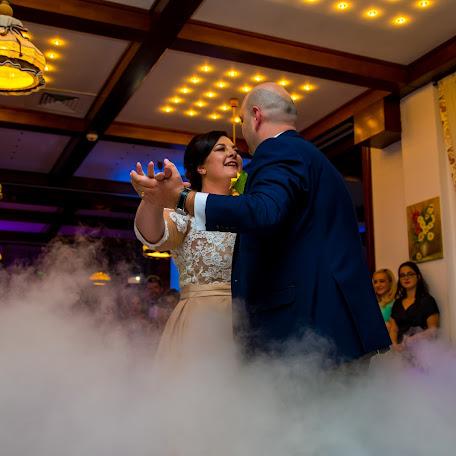 Wedding photographer Bogdan Nita (bogdannita). Photo of 19.01.2018