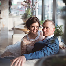 Wedding photographer Diana Korysheva (dikor). Photo of 04.08.2015